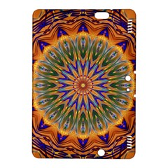 Powerful Mandala Kindle Fire Hdx 8 9  Hardshell Case by designworld65