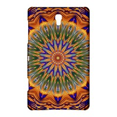 Powerful Mandala Samsung Galaxy Tab S (8 4 ) Hardshell Case  by designworld65