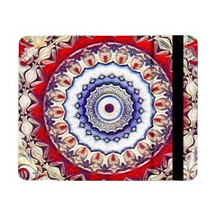 Romantic Dreams Mandala Samsung Galaxy Tab Pro 8 4  Flip Case by designworld65