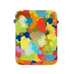 Summer Feeling Splash Apple Ipad 2/3/4 Protective Soft Cases by designworld65