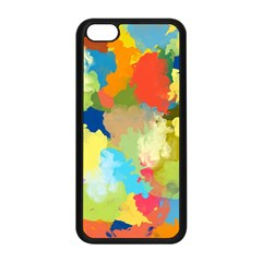 Summer Feeling Splash Apple Iphone 5c Seamless Case (black) by designworld65
