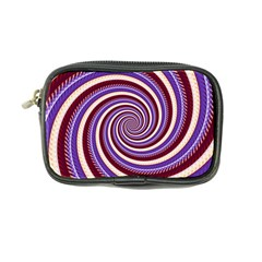Woven Spiral Coin Purse by designworld65