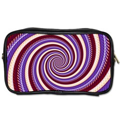 Woven Spiral Toiletries Bags by designworld65