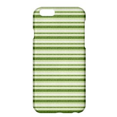 Spring Stripes Apple Iphone 6 Plus/6s Plus Hardshell Case by designworld65