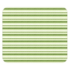 Spring Stripes Double Sided Flano Blanket (small)  by designworld65