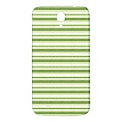 Spring Stripes Samsung Galaxy Mega I9200 Hardshell Back Case by designworld65