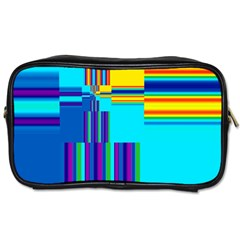 Colorful Endless Window Toiletries Bags by designworld65