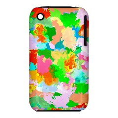 Colorful Summer Splash Iphone 3s/3gs by designworld65