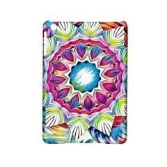 Sunshine Feeling Mandala Ipad Mini 2 Hardshell Cases by designworld65