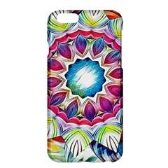 Sunshine Feeling Mandala Apple Iphone 6 Plus/6s Plus Hardshell Case by designworld65