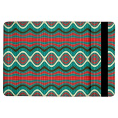 Ethnic Geometric Pattern Ipad Air Flip by linceazul