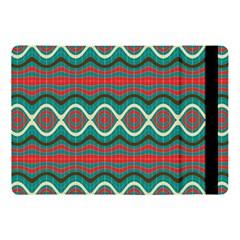 Ethnic Geometric Pattern Apple Ipad Pro 10 5   Flip Case by linceazul