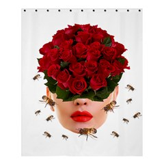 Beautiful Life Shower Curtain 60  X 72  (medium)  by Valentinaart