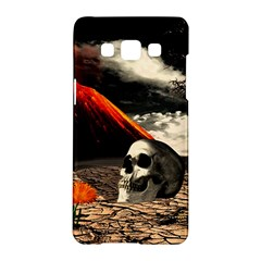 Optimism Samsung Galaxy A5 Hardshell Case  by Valentinaart
