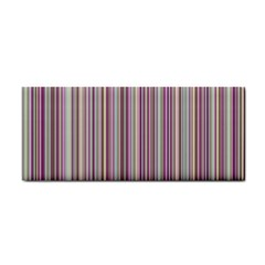 Lines Cosmetic Storage Cases by Valentinaart