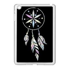 Dreamcatcher  Apple Ipad Mini Case (white) by Valentinaart