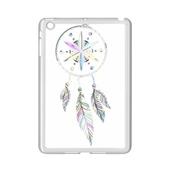 Dreamcatcher  Ipad Mini 2 Enamel Coated Cases by Valentinaart