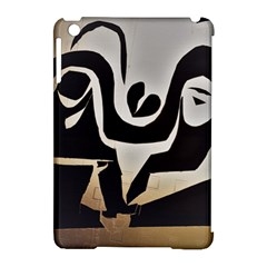 With Love Apple Ipad Mini Hardshell Case (compatible With Smart Cover) by MRTACPANS