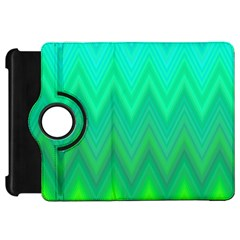 Zig Zag Chevron Classic Pattern Kindle Fire Hd 7  by Nexatart