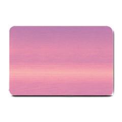 Ombre Small Doormat  by ValentinaDesign
