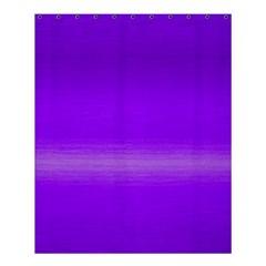 Ombre Shower Curtain 60  X 72  (medium)  by ValentinaDesign