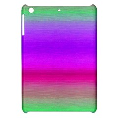 Ombre Apple Ipad Mini Hardshell Case by ValentinaDesign