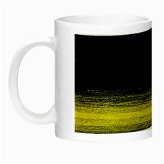 Ombre Night Luminous Mugs by ValentinaDesign