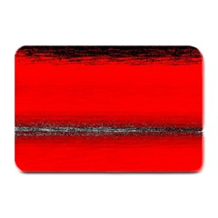 Ombre Plate Mats by ValentinaDesign