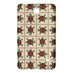 Native American Pattern Samsung Galaxy Tab 4 (8 ) Hardshell Case  by linceazul