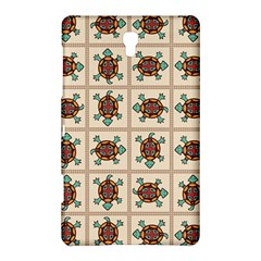 Native American Pattern Samsung Galaxy Tab S (8 4 ) Hardshell Case  by linceazul