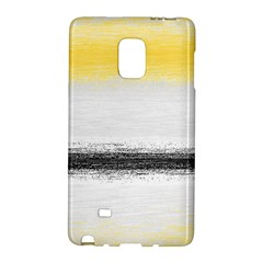 Ombre Galaxy Note Edge by ValentinaDesign