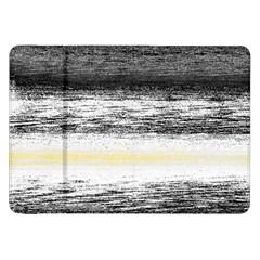Ombre Samsung Galaxy Tab 8 9  P7300 Flip Case by ValentinaDesign