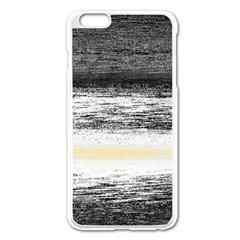 Ombre Apple Iphone 6 Plus/6s Plus Enamel White Case by ValentinaDesign