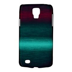 Ombre Galaxy S4 Active by ValentinaDesign