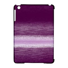 Ombre Apple Ipad Mini Hardshell Case (compatible With Smart Cover) by ValentinaDesign