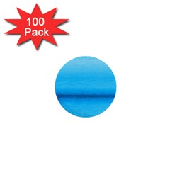 Ombre 1  Mini Buttons (100 Pack)  by ValentinaDesign