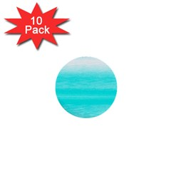 Ombre 1  Mini Buttons (10 Pack)  by ValentinaDesign