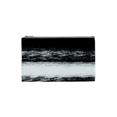 Ombre Cosmetic Bag (small)  by ValentinaDesign
