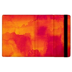 Ombre Apple Ipad 2 Flip Case