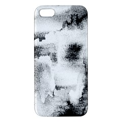 Ombre Iphone 5s/ Se Premium Hardshell Case by ValentinaDesign