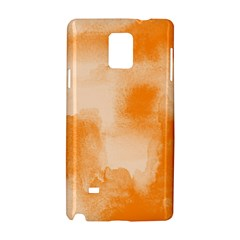 Ombre Samsung Galaxy Note 4 Hardshell Case by ValentinaDesign