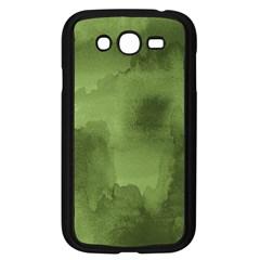 Ombre Samsung Galaxy Grand Duos I9082 Case (black) by ValentinaDesign