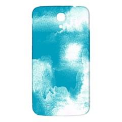 Ombre Samsung Galaxy Mega I9200 Hardshell Back Case by ValentinaDesign