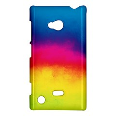 Ombre Nokia Lumia 720 by ValentinaDesign