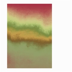 Ombre Small Garden Flag (two Sides) by ValentinaDesign