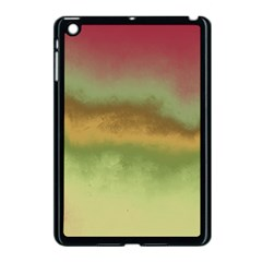 Ombre Apple Ipad Mini Case (black) by ValentinaDesign