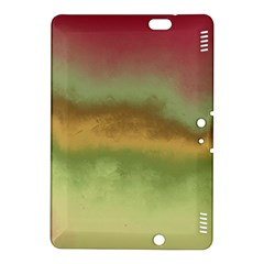 Ombre Kindle Fire Hdx 8 9  Hardshell Case by ValentinaDesign