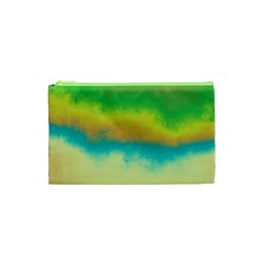 Ombre Cosmetic Bag (xs) by ValentinaDesign