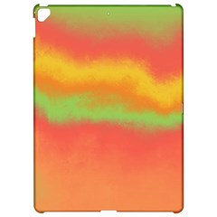 Ombre Apple Ipad Pro 12 9   Hardshell Case by ValentinaDesign