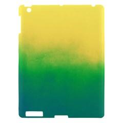 Ombre Apple Ipad 3/4 Hardshell Case by ValentinaDesign